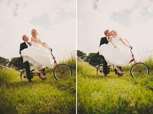Nikolaj & Rikke by Anders Dalsgaard, via Flickr