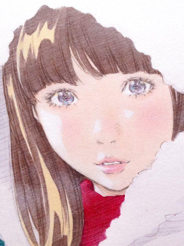 窪之内英策 Eisaku Eisakusaku さん Twitter Drawing By Eisaku