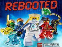 #LegoNinjago Game Online - LEGO Ninjago REBOOTED