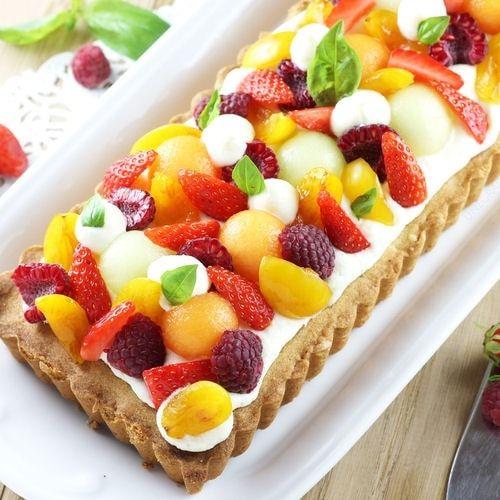 Elles sont gourmandes, elles sont faciles à préparer et surtout : elles sont belles. Découvrez les plus belles tartes salées et sucrées, repérées par la rédaction.