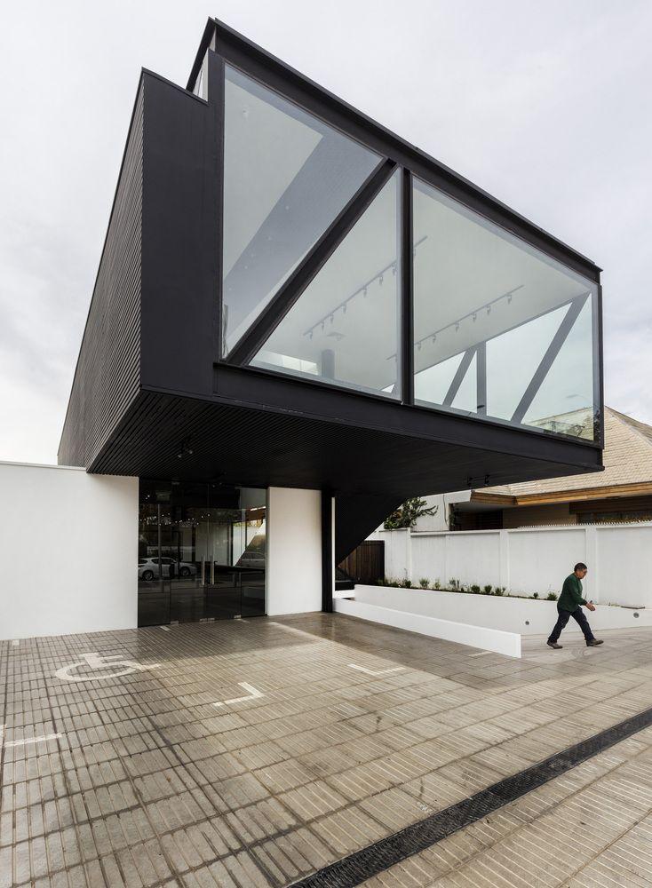 Gallery of Rey Vitacura / CARREÑO SARTORI arquitectos - 2