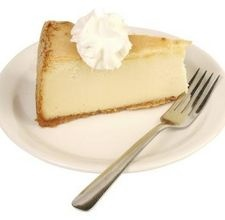 fluffy 2-step cheesecake   cheesecake   Pinterest   Fluffy Cheesecake ...