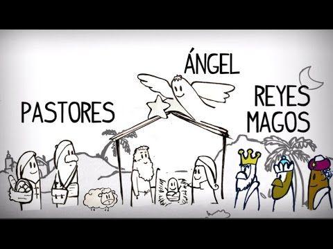Video para aprender vocabulario de navidad en español
