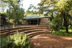 Homestead Barn - Perth Zoo