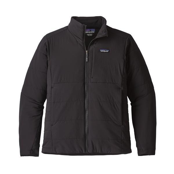 Men/'s Feather Grey Large Patagonia Nano-Air Jacket