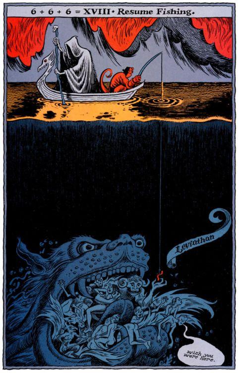 Hellboy: Artsy Things, Books Art, Por Craig, Comic Books, Art Comic Gn, Start Posts, Comic Art, Craig Thompson, Comic Illustrations