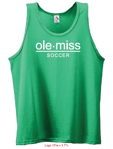 Ole Miss Soccer Custom T-shirts #Promoversity