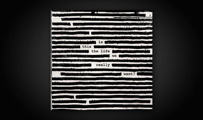 Album Review: Is This The Life We Really Want? – Roger Waters (Columbia)