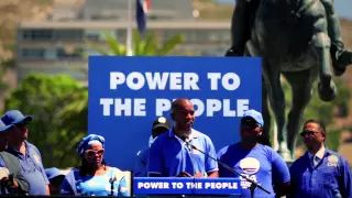 Democratic Alliance South Africa - YouTube