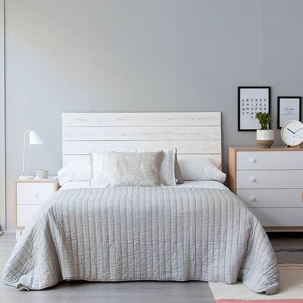 M S De 25 Ideas Incre Bles Sobre Cabecero Blanco En Pinterest Casas Modelo Dormitorio Indio Y