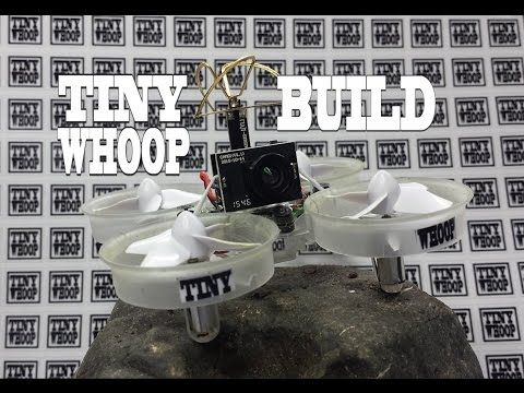 Whelcome to TINY WHOOP! TINY WHOOP is a channel dedicated to excellence in tiny flight. New videos every week! I use only original, never before released mus...