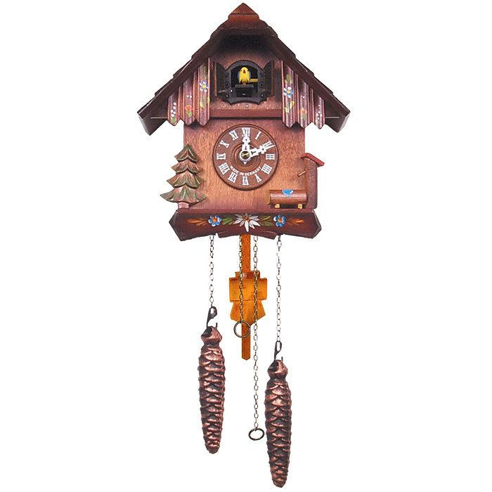 Coos coo clocks coo coo clock bird black forest german for Www coo