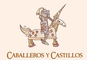 """Hoy, en TICS, comenzamos con el juego de """"CABALLEROS Y CASTILLOS"""" , con el que aprenderemos un montón de cosas sobre los personajes de la E..."""