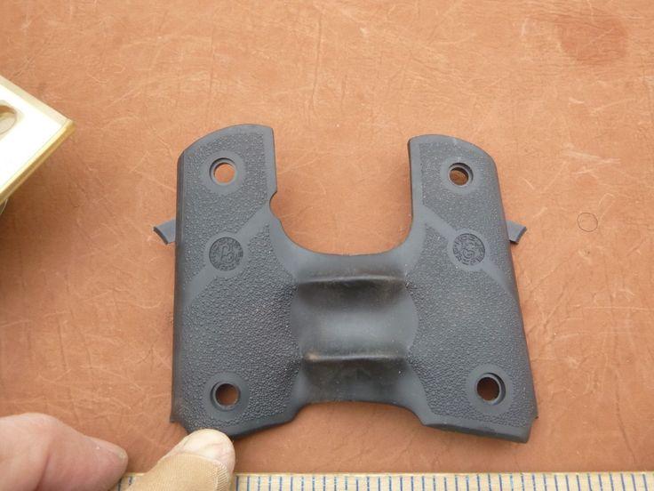 Para Ordnance P-13 Hogue Soft Rubber Grips Gun Parts from Closed Gunshop 45ACP