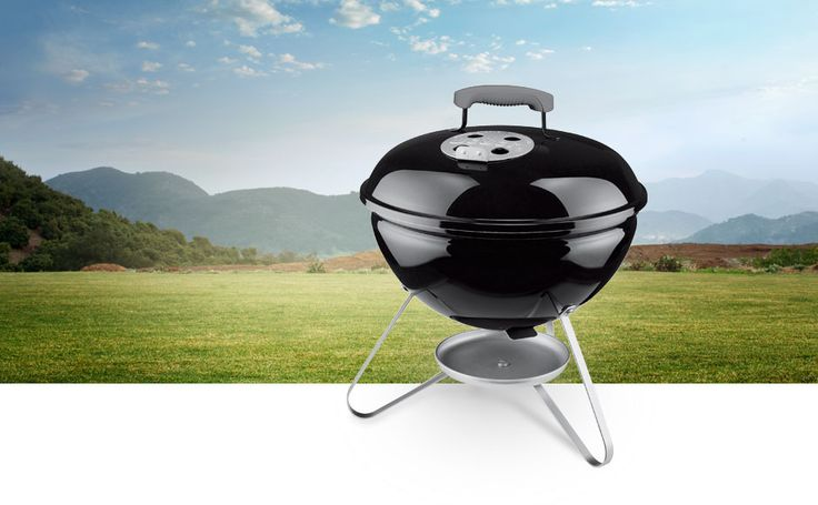 Smokey Joe® 14"