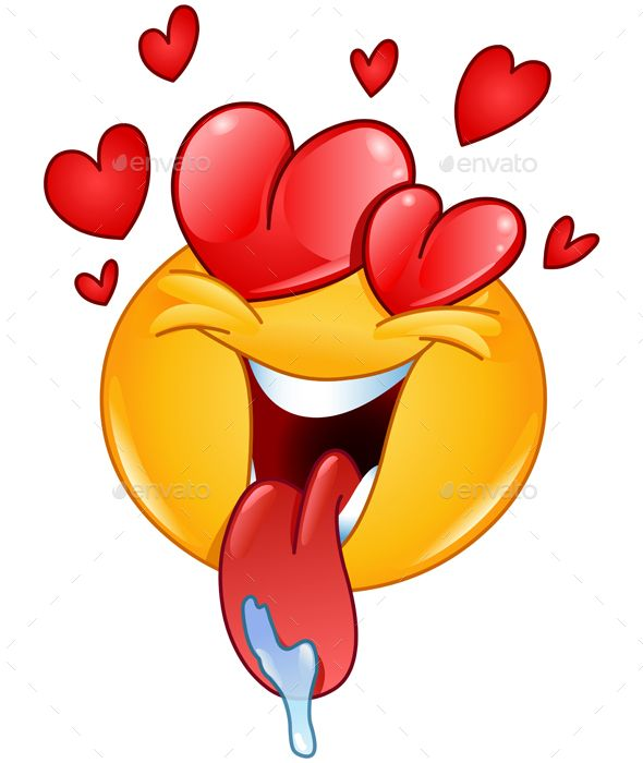 Love Emoticon - Valentines Seasons/Holidays