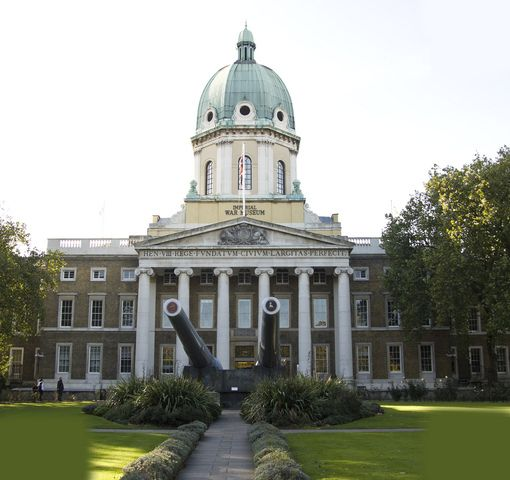 Imperial War Museums (IWM) is a British national museum organisation with…