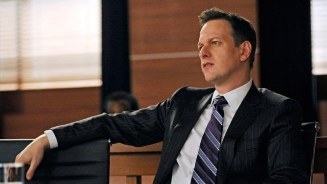 Josh Charles Joins Law & Order: The Menendez Brothers in Pivotal Role