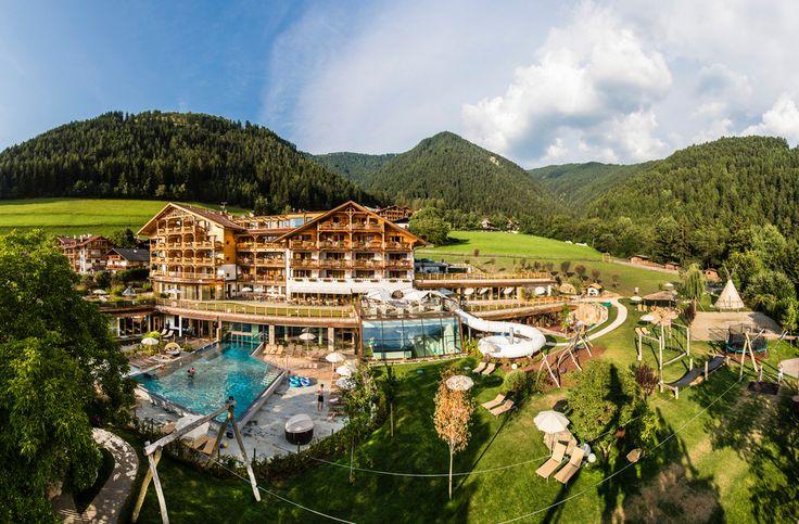 Familienhotel Südtirol Lüsen