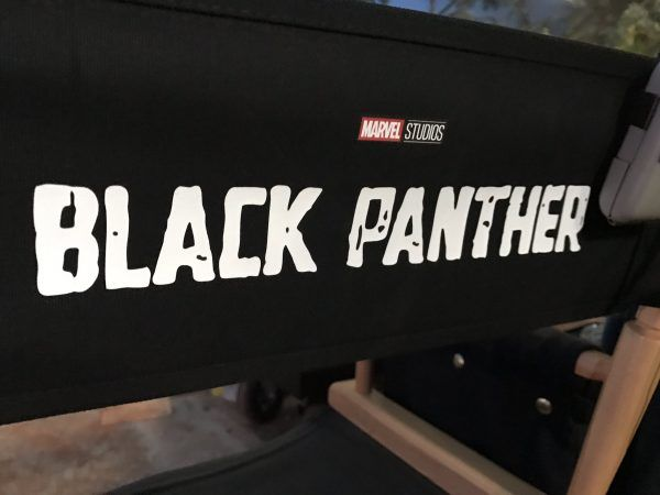 Marvel Reveals Black Panther Movie Synopsis, Confirms Cast In Press Release