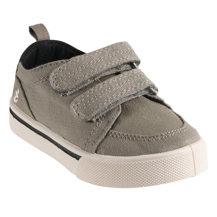 boys | Gray Canvas Shoes | Toddler Boy Shoes $20