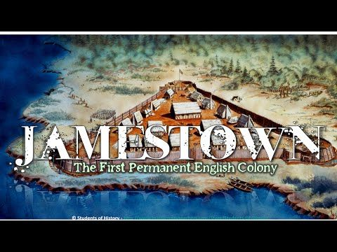 Jamestown colony vs plymouth colony