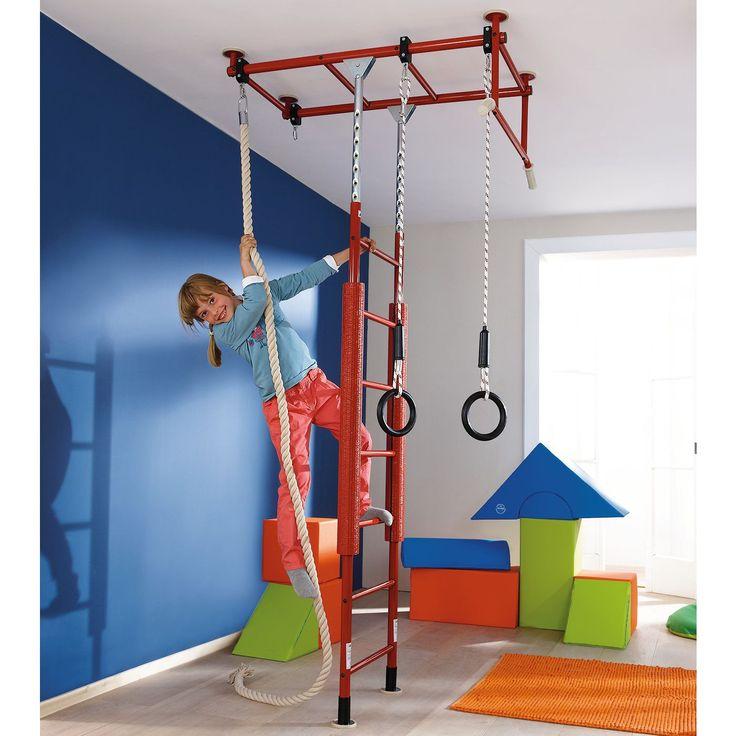spektakul re ideen turnger te kinderzimmer und gute kletter dschungel 2 05 40 m online bestellen. Black Bedroom Furniture Sets. Home Design Ideas