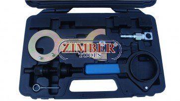 https://zimber-tools.com/bg/k-t-za-zacepvane-na-koljanov-val-bmw-m50-m52-m52tu-m54-m56-zimber-tools.html К-т за зацепване на колянов вал BMW - ZIMBER-TOOLS.   1- M52TU, M54, M56 (3er E46, 5er E39/E60/E61, 7er E38/E65/E66, X3 E83 X5 E53, Z3, Z4 E85) 2 - M52TU, M54, M56 3 - M50, M52 (3er E36/E46, 5er E34/39, 7er E38, Z3) 4 - M50,M52, M52TU, M54, M56 5 - M52, M52TU, M54, M56 6 - M50 (3er E36, 5er E34) 7 - M50, M52, M52TU, M54, M56