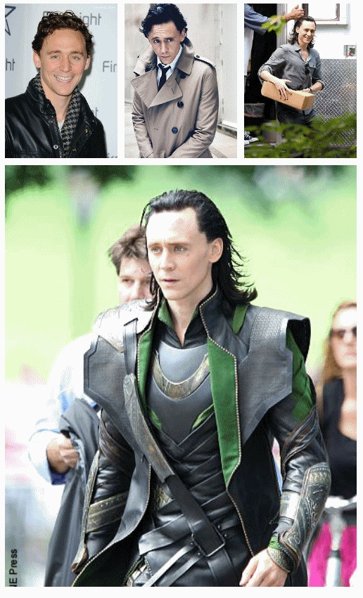 222 best images about Tom Hiddleston - my daughter made me ...