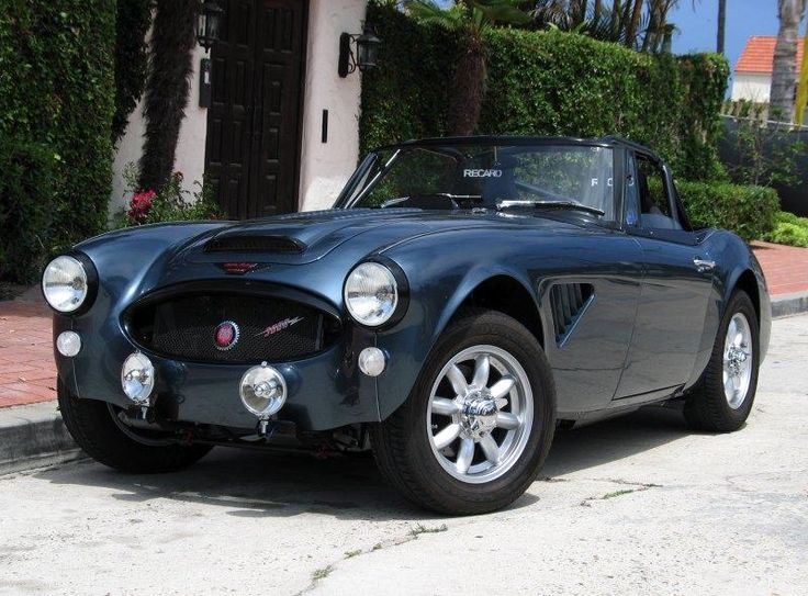 Best Austin Healy Images On Pinterest Dream Cars Car And