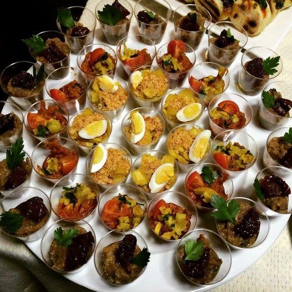 le zerda caf vous propose son service traiteur pour tous vos vnements repas d - Traiteur Camerounais Mariage