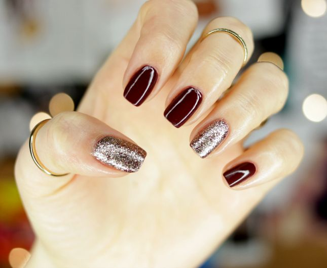 """Butter London - """"The British Spice"""" Two colors, Tramp Stamp & The 444. I want this SO bad!"""