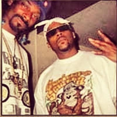 Nate Dogg 213 Site on Strikingly