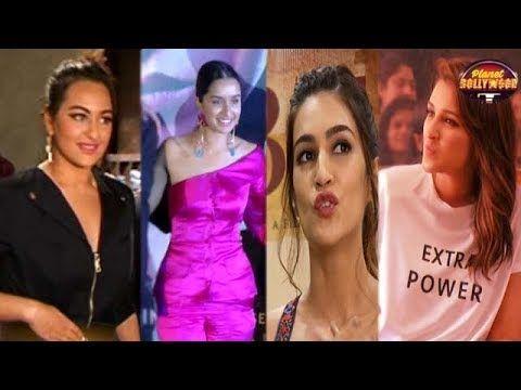 Kriti, Parineeti, Sonakshi & Shraddha Vying To Be Cast In Vishal Bharadwaj's Next | Bollywood News - https://www.pakistantalkshow.com/kriti-parineeti-sonakshi-shraddha-vying-to-be-cast-in-vishal-bharadwajs-next-bollywood-news/ - http://img.youtube.com/vi/sYLzZQF7fow/0.jpg