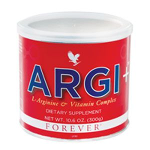 "http://master-marketing-tools.com/facebook/FLP-Aloe-Vera-Wellness-Products.html ARGI+™ provides 5 grams of L-Arginine per serving plus synergistic vitamins to give your body the boost it needs to keep going all day long. L-Arginine is an amino acid that's so potent; scientists refer to it as the ""Miracle Molecule."" And for good reason, because our bodies convert L-Arginine into nitric oxide, a molecule that helps blood vessels relax and open wide for greater blood flow."