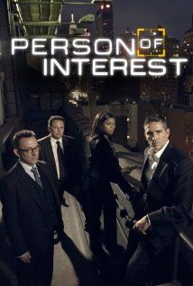 CBS - renewed for s.5 - Person of Interest