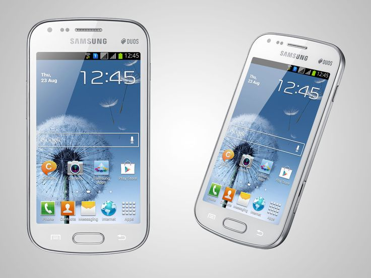 Samsung Galaxy S Duos Wallpaper for PC | Full HD Pictures