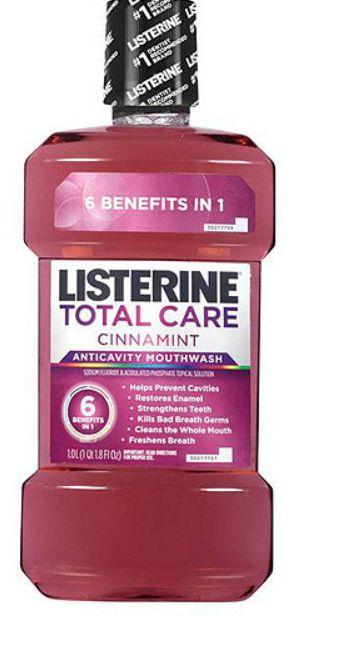 Save $1.00 Listerine Mouthwash http://simplesavingsforatlmoms.net/2017/06/save-1-00-listerine-mouthwash.html