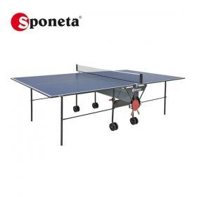 Stół do tenisa stołowego S1-13i Sponeta