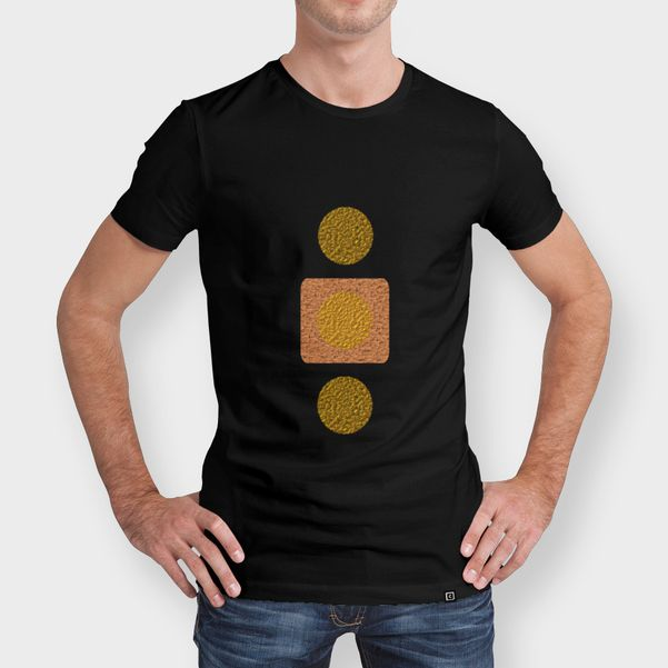 Discover «Gold and copper», Numbered Edition Men's All Over T-Shirt by Yo Anderson - From $39 - Curioos #andersonartstudio #framedprint #art #wallart #homedecor #home  #artprint #tshirt