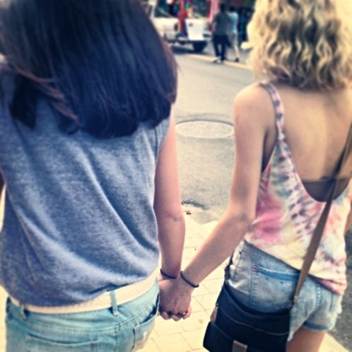Forever Lesbians - Love Respect and Wisdom