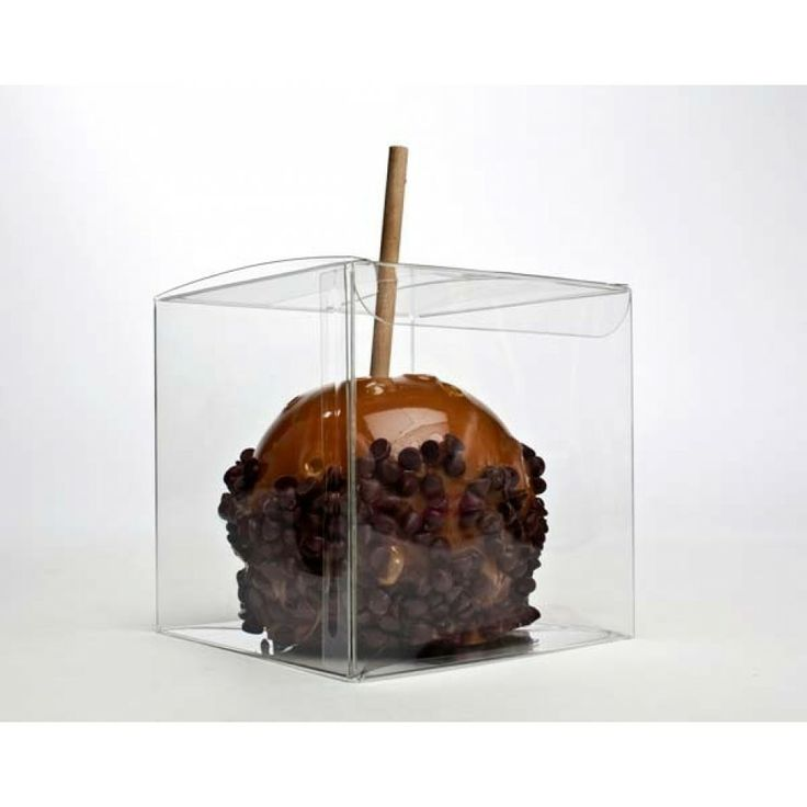 113 best candy apples images on pinterest birthdays for Diy apple boxes
