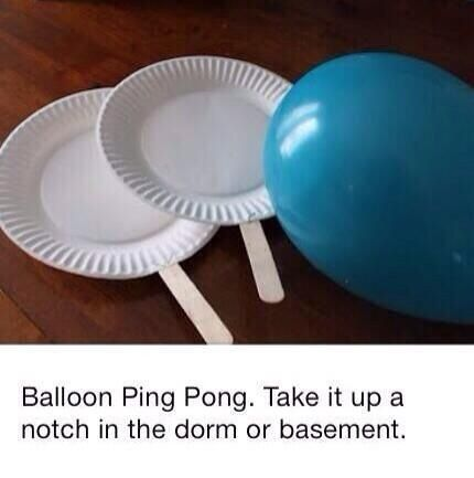 Sleepover game haha would love to do this