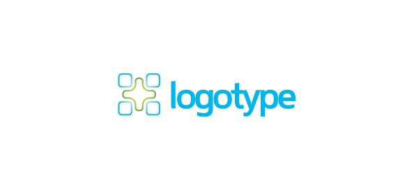 Free Company Logo Template   Free Logo Design Templates,Font: Mentone Semi Bold