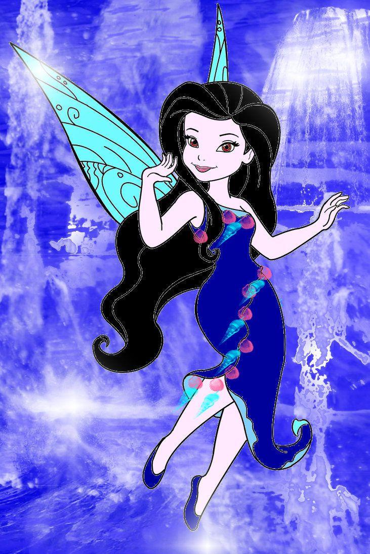 Silvermist Makeup Medley Game | Disney Princess Beauty Parlour