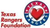 Texas Rangers do a lot of good things in the community.