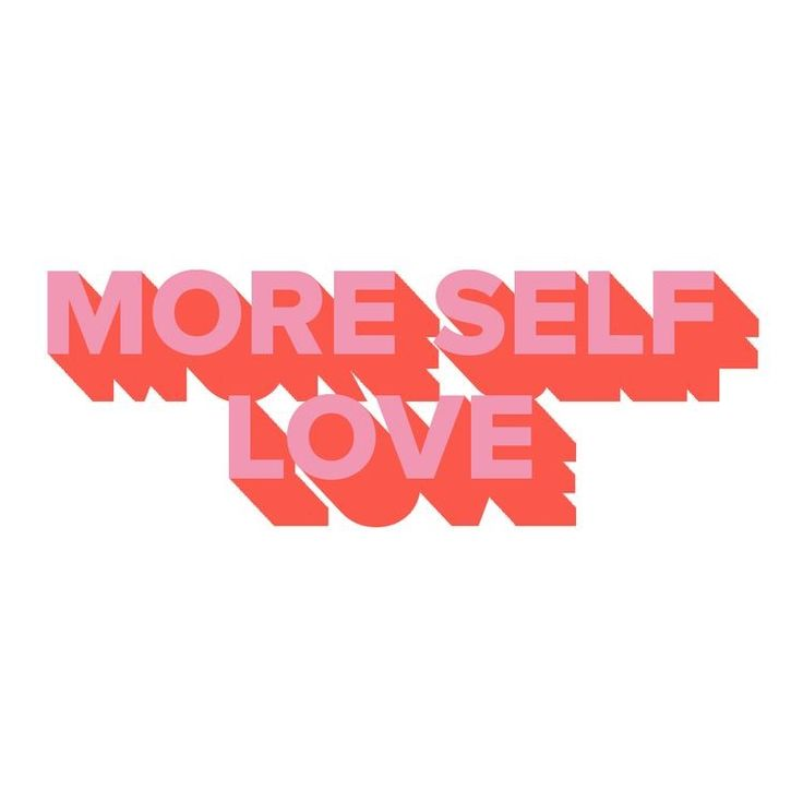 it's not bad to love yourself,  it's a must sometime.