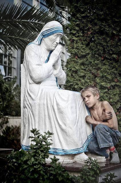 Nën Teresa