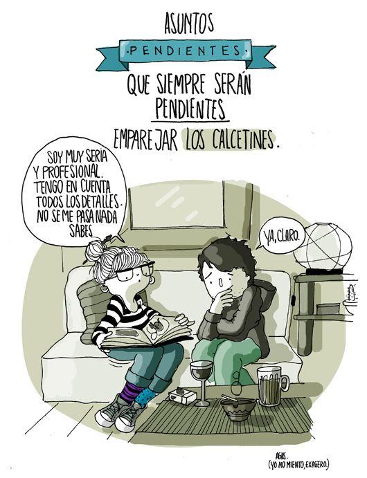 Asuntos pendientes. Diario de una Volatil. Agustina Guerrero