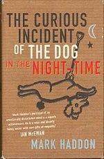 «Что случилось ссобакой однажды ночью» Марк Хэддон/ «The Curious Incident ofthe Dog inthe Night-Time» Mark Haddon